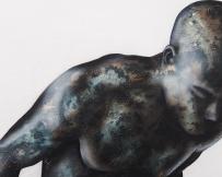 Alice Locoge - Tableaux : Nomade
